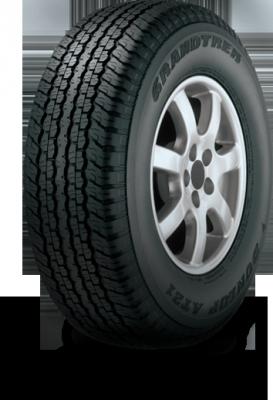Grandtrek AT21 Tires